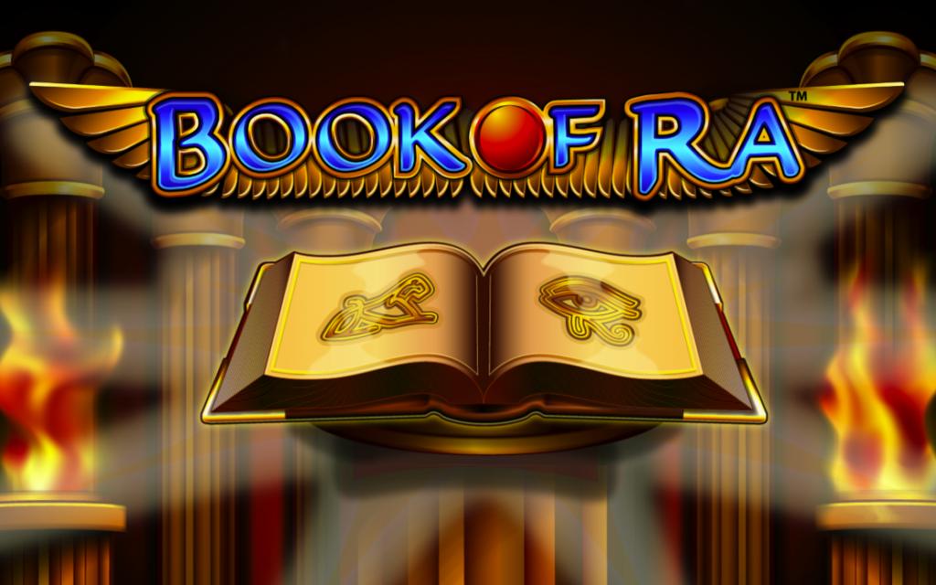 online casino book of ra